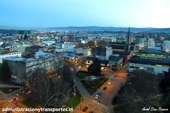 Valdivia (Chile) (Empezar de Cero / Ariel Cruz) Tags: valdivia ciudad city chile dreams skybar south sur