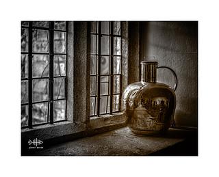 Tudor Window