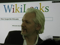 Or Books~ Babycastles Launch Party ~  Sept 24, 2014 (pameladrew212) Tags: anonymous assange orbooks nycpremiers hackerwars googlemewikileaks