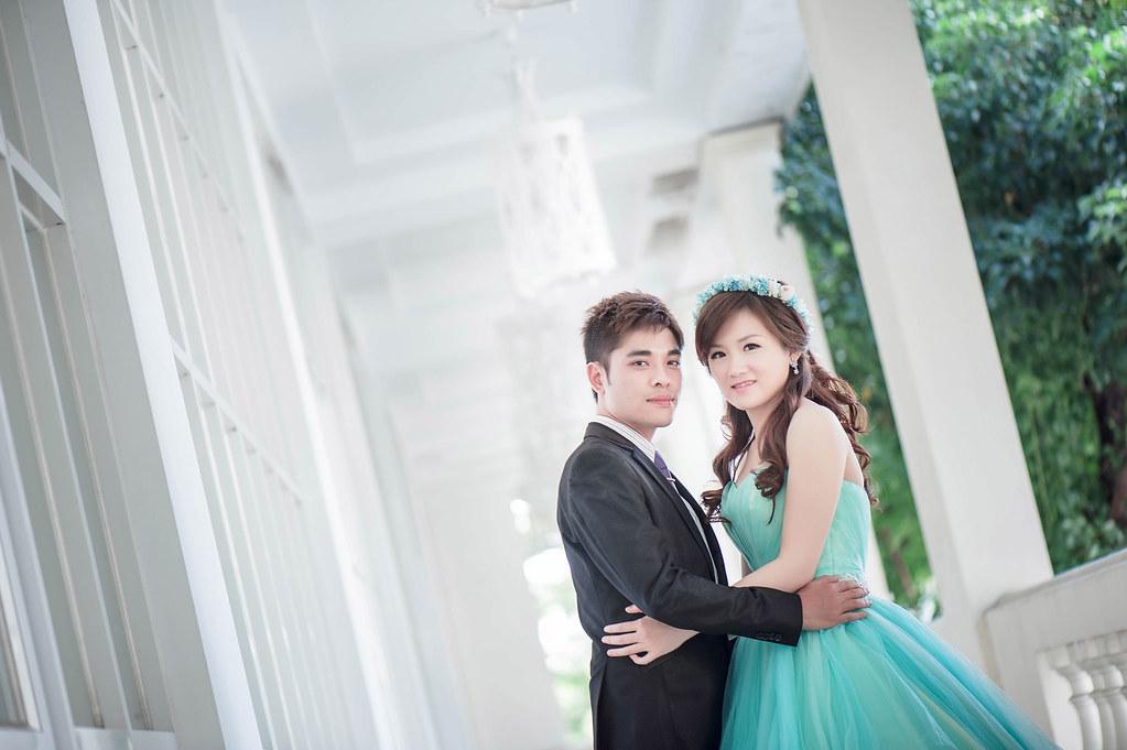 台南商務會館 婚攝0097