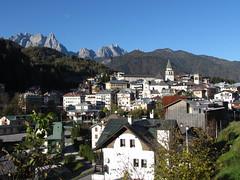 Pieve di Cadore (Blaz Purnat) Tags: pievedicadore cadore veneto italia italija italy dolomiti dolomiten provinciadibelluno