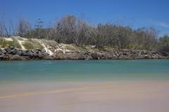 Fingal Beach (Deb Jones1) Tags: ocean life sea seascape beach nature beauty canon outdoors australia nsw beaches fingal fingalheads