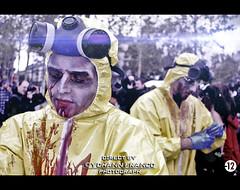 DOOMSDAY_DSC1001ZW2013 (Yohann Franco) Tags: paris blood zombie gore horror biohazard zombiewalk