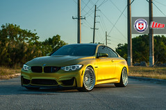BMW M4 on HRE 501C | Polished (wheels_boutique) Tags: miami bmw m4 501 hre 501c f82 hrewheels hreperformancewheels wheelsboutique teamwb wheelsboutiquecom thesignsavers onpointpictures