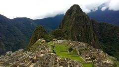 Machu Picchu (Tiquis!) Tags: travel peru travelerphotos mundialheritage