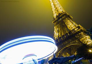 UFO in Paris