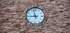 Time (gtncats) Tags: brick texture clock time topazlab photographyforrecreation infinitexposure