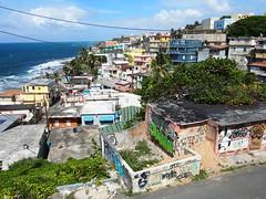 La Perla, Puerto Rico.