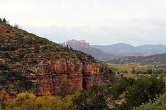Sedona, Arizona (twm1340) Tags: nov road county arizona hill sedona az schnebly coconino 2014