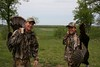 Kansas Trophy Whitetail Bow Hunt 53
