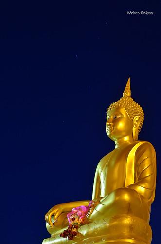 Bouddha (Chiang mai)