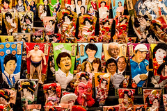 Persons Of The Year 2014 (Ballet Lausanne) Tags: night tokyo 日本 asakusa d800 浅草寺 東京都 台東区 hagoitaichi 羽子板市