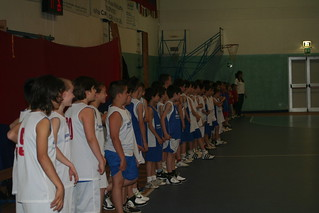 Basket Ultima Giornata 110