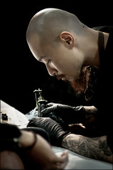 Apro Lee at The Saint Mariner (Mayastar) Tags: tattooartist mayastar thesaintmariner wwwmayastarphotographycom aprolee