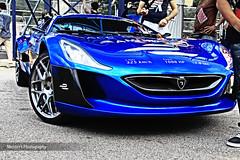 Amura Concept One (aflaa) Tags: blue cars sports car race f1 racing malaysia formula amura