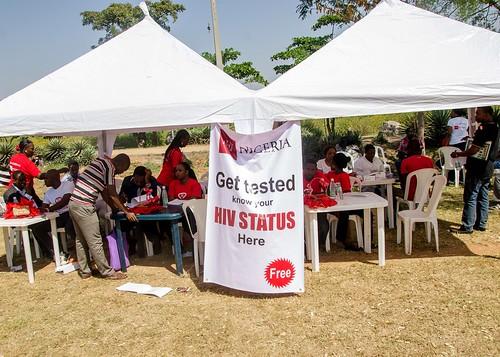 World AIDS Day 2014: Nigeria