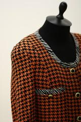 IMG_9773 (georgesubeogradu) Tags: mannequin serbia retro musee 70s tito belgrade couture beograd stari srbija houseofflowers serbie mausolee kuca pretaporter beograde muzej yougoslavie cveca