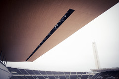 Helsinki Olympic Stadium (clogz) Tags: helsinki stadium olympia olympic stadion 1952 olympiastadion