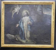 Pinturas Museo Palacio Pedro I Astudillo Palencia 29 (Rafael Gomez - http://micamara.es) Tags: pedro museo pinturas palacio palencia astudillo i