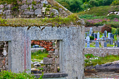 Lettermullen 2014 (Tommy Cadogan) Tags: ireland galway connemara races hooker lettermullen