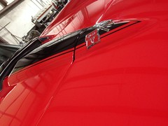 """1966 Corvette Sting Ray • <a style=""""font-size:0.8em;"""" href=""""http://www.flickr.com/photos/85572005@N00/16054934516/"""" target=""""_blank"""">View on Flickr</a>"""