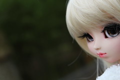 Follow me  (Makie_) Tags: pullip custom leeke azazelle