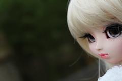 Follow me ♡ (Makie_) Tags: pullip custom leeke azazelle