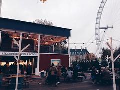 (eslyx.) Tags: christmas london londoneye southbank vsco vscocam