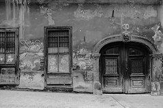 Vlaka ulica (Premshree Pillai) Tags: blackandwhite bw zagreb hrvatska crotia vlakaulica zagreboct14