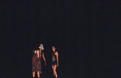 YASHICA MF-3 - KODAK Pro Image 100 - 003 (gabsauro) Tags: color film beach analog kodak photograph pelicula filme 135 vacations analogic colorido proimage100 analogico yashicamf3