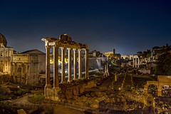 """Forum Romanum • <a style=""""font-size:0.8em;"""" href=""""http://www.flickr.com/photos/89679026@N00/16120875469/"""" target=""""_blank"""">View on Flickr</a>"""