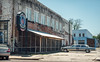 Ground Zero Blues Club building (c. 1920), view 02, 252 Delta Ave, 0 Blues Alley, Clarksdale, MS, USA