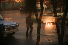 (maryam_mzadeh) Tags: light reflection film fuji canonae1 نور پدر دایی شطرنج