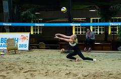 PC273524 (roel.ubels) Tags: beach sport beachvolleyball volleyball aalsmeer volleybal thebeach nk 2014 beachvolleybal topsport kwalificatie