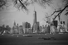 New York (Jnipco) Tags: new york newyork tower river freedom hudsonriver hudson