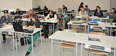 Classe #3 - Centre de Sainte-Marie