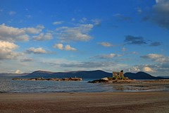 The Big Picture (RoystonVasey) Tags: county ireland canon eos bay republic zoom an kerry m waterville 1855mm stm baile ire ballinskelligs chiarra contae sceilg coiren