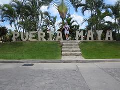 Ryan Janek Wolowski visiting Puerta Maya in Cozumel, Quintana Roo, México (RYANISLAND) Tags: beach latinamerica méxico mexico island culture mexican spanish espanol latin beaches tropical northamerica tropic caribbean latino latina cozumel mx isla tropics cultural mex quintanaroo vivamexico 2014 caribbeansea warmweather mexicanculture yucatánpeninsula ilovemexico vivaméxico latinculture islacozumel ¡vivaméxico latinnorthamerica iamormexico yoamorméxico yoamormexico