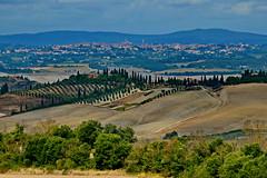 Toscana Crete Senesi (gerard eder) Tags: world travel italien italy europa europe italia tuscany crete toscana reise toskana senesi