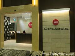sats lounge changi t3 2 (frannywanny) Tags: travel food menu airport singapore lounge terminal3 changiairport boardinggate changiairportt3 airportloungereview satspremierelounge