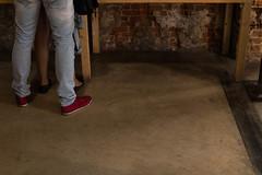 Caught (meriflush) Tags: people gente pareja dos caught piernas pillados