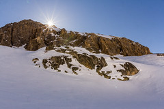 Roburent (Francy_93) Tags: snow alps outdoor valle neve maddalena colle stura camminata roburent ciapole