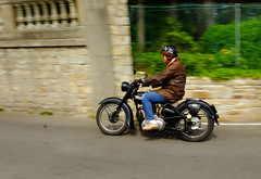 Moto TERROT (claude 22) Tags: moto terrot bretagne tour 2016 abva vehicule ancien claude22 classic vintage bike motorcycle