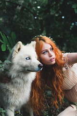 IMG_4755 (luisclas) Tags: canon photography ginger photo redhead lightroom heterochromia presets teamcanon instagram