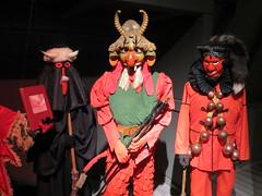 2016-040916G (bubbahop) Tags: carnival museum germany 2016 swabian baddürrheim baddurrheim narrenschopf europetrip33