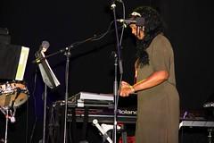 Glicy Gonzalez (Afro-Cuban All Stars) Tags: afrocubanallstars afrocubanjazz afrocuban afrocubanallstarsxcubanmusicxlatinjazzxjuandemarcosxgliceriagonzalezxlauralydiagonzalezxsonxsalsax