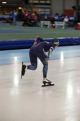 A37W0466 (rieshug 1) Tags: ladies sport skating worldcup groningen isu dames schaatsen speedskating kardinge 1000m eisschnelllauf juniorworldcup knsb sportcentrumkardinge worldcupjunioren kardingeicestadium sportstadiumkardinge