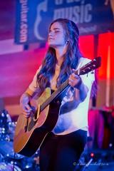 Concert 5.21.16 #4 (brady tuckett) Tags: light portrait musician music girl portraits lights concert pentax takumar guitar guitars 85mm brady smc tuckett pentaxsmctakumar85mmf18 bradytuckett pentaxsmctakumar85mm