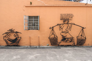 making george town - street art penang 56