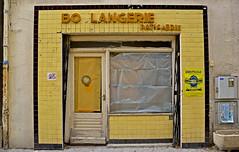 Boulangerie Patisserie (TREBRON0815) Tags: arles boulangerie
